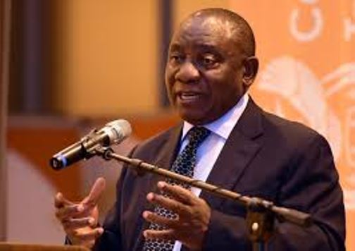 Address by President Cyril Ramaphosa at the second South Africa Investment Conference 2019